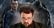Batman v Superman: Kevin Smith spiega perché ama il Batman di Ben Affleck