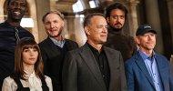Inferno: il resoconto della conferenza stampa con Tom Hanks, Ron Howard e Dan Brown!
