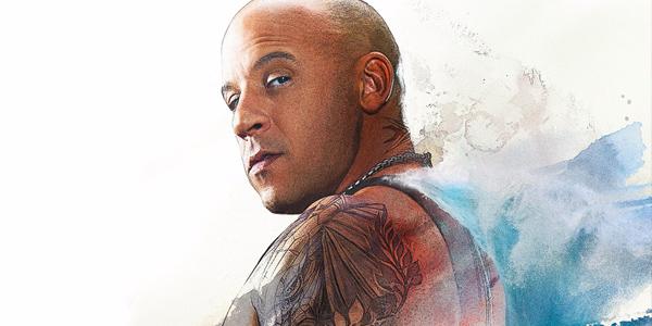 XXX - Il ritorno di Xander Cage: Il nuovo trailer…