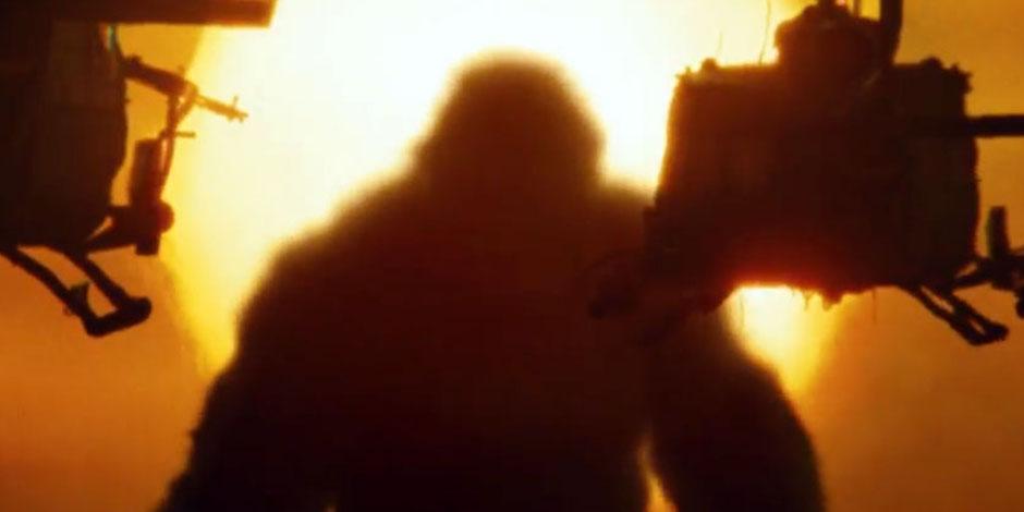 Kong: Skull Island, due nuovi teaser del trailer e due poster inediti