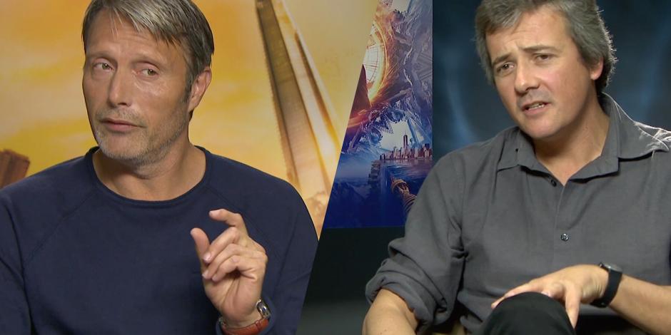 [Recensione] Doctor Strange, di Scott Derrickson - Il film Marvel con Benedict Cumberbatch