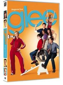 glee stagione 2 dvd