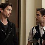 Glee: ecco Matt Bomer nei panni di Cooper Anderson
