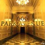666 Park Avenue: nuovo promo