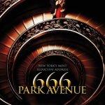 Tantissime scene inedite nella nuova featurette di 666 Park Avenue