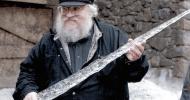 Game of Thrones: George R.R. Martin pubblica un nuovo capitolo di Winds of Winter