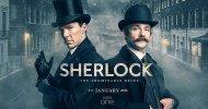 Ascolti stellari per Sherlock – l'Abominevole Sposa in UK