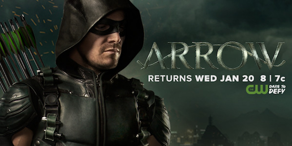 arrow 4 banner