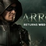 Arrow 4B: nuove foto dal set rivelano un grosso spoiler!