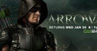 Arrow: il trailer della seconda parte della quarta stagione promette vendetta