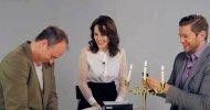 Downton Abbey: il cast si trasforma con uno 'sporco' gioco di carte