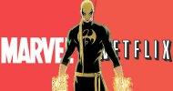 Iron Fist: la Marvel avrebbe trovato il protagonista! E Scott Reynolds è ora tra gli autori