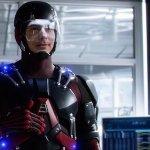 Legends of Tomorrow: ecco il video di presentazione di Atom