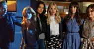 Ascolti USA: Pretty Little Liars ritorna al top, buono il debutto di Shadowhunters