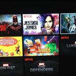 Netflix pubblica le sinossi brevi di Luke Cage, Iron Fist e The Defenders