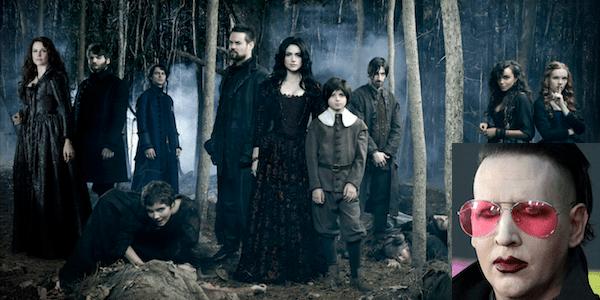 Salem - Marilyn Manson