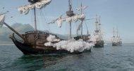 Black Sails: un assaggio della terza stagione nel nuovo trailer!