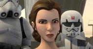 Star Wars Rebels 2: ecco la Principessa Leia!