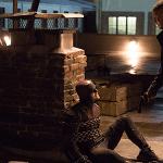 Daredevil 2: nuove foto di Punisher e la descrizione di una scena d'azione!