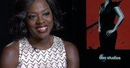 EXCL – Le Regole del Delitto Perfetto 2: BadTV.it intervista Viola Davis!