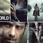 The Walking Dead 6B: ecco il nuovo poster ufficiale!