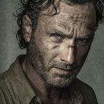 The Walking Dead, Andrew Lincoln dice la sua sulla première di midseason e sull'arrivo di Negan