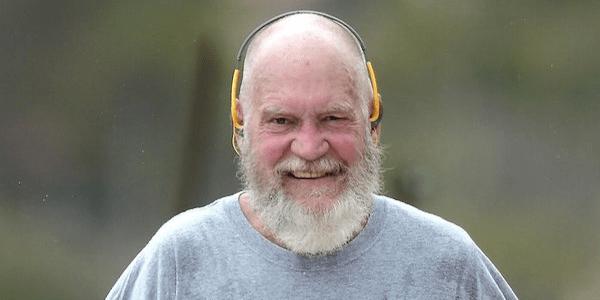 David Letterman - oggi