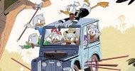 DuckTales: il ritorno dei Paperi nella prima immagine del revival!