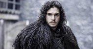 Game of Thrones 6: il nome di Kit Harington rimane nei titoli di testa