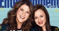 Gilmore Girls, il revival: ecco Lorelai e Rory sulla copertina di EW!