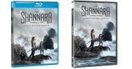 The Shannara Chronicles: la prima stagione disponibile da oggi in Blu-ray e DVD
