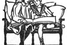 Stories_of_beowulf_mother_and_son_reading