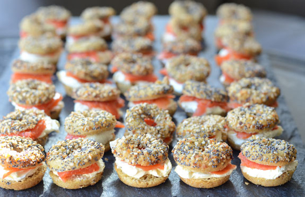Where To Get Free Bagels On National Bagel Day National