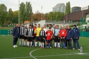 """1° Torneo di Calcio """"Louis Braille"""""""