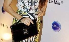 Jacqueline Fernandes Gucci