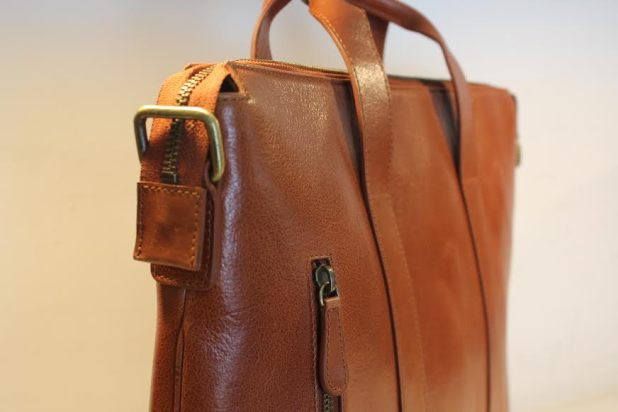 The Leather Boutique Unisex Bag