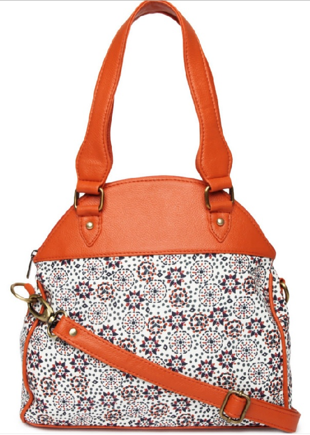 23 Irresistible Bags From Myntra Sale - Part I - Bags Lounge