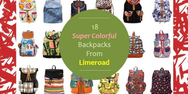 Limeroad Backpacks