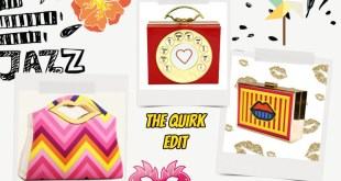 The Quirk Edit Handbags