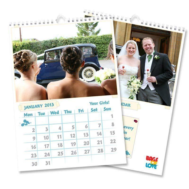Personalized Photo Wall Calendars Printerpix Personalised Photo Calendars 2016 A3 And A4 Buy 2 Get 1 Free
