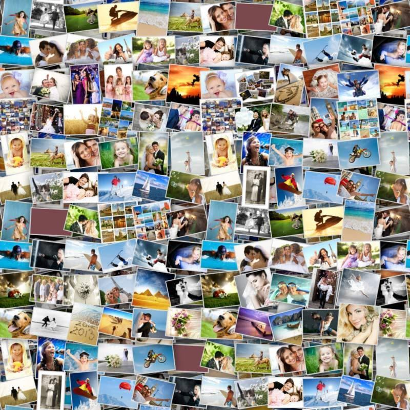 software to make a photo collage