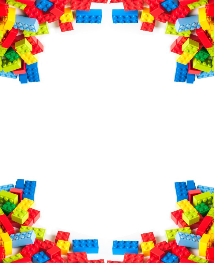 Lego Birthday Party Invitation Template \u2013 FREE Printable Birthday