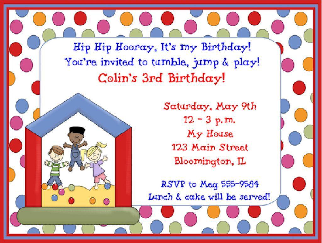 Free birthday invitations for kids menshealtharts 20 filmwisefo