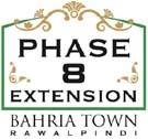 Bahria Town Phase 8 Extension 5, 8 & 10 Marla Plots for sale