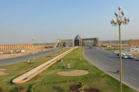 Bahria Precinct 9, 500 Yard Plot Near Midway Comm