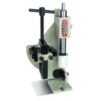 Hole Saw Notcher