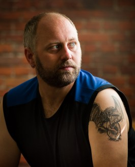 Chilliwack Portrait Photography – Eldon
