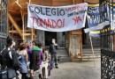 La justicia suspendió el instructivo contra la toma de colegios en la Ciudad