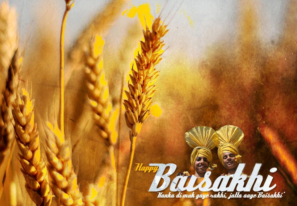 Vishu Hd Wallpapers Baisakhi Wallpapers Happy Baisakhi Images For Desktop