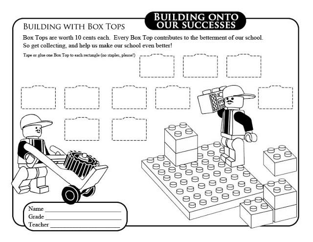 Box Tops \u2013 Bais Yaakov of Baltimore